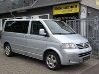 brugt VW Multivan 3,2 V6 Highline aut. Van