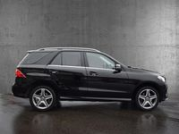 brugt Mercedes GLE350 d 3,0 D 4-Matic 9G-Tronic 258HK 5d 9g Aut. E