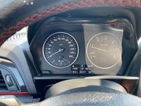 brugt BMW 120 2.0 184 HK Sport Line
