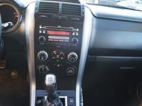 brugt Suzuki Grand Vitara 2,0 GLX Van