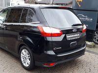 brugt Ford Grand C-Max 2,0 TDCi 170 Titanium aut. Van