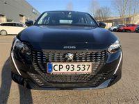 brugt Peugeot 208 1,2 PureTech Active+ 75HK 5d