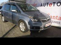 brugt Opel Zafira 1,9 D 1,9 CDTI Enjoy 150HK