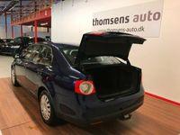 begagnad VW Jetta 1,9 TDi Trendline