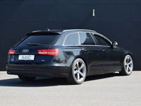 brugt Audi A6 2,0 TDi 177 Avant