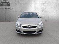 brugt Opel Vectra 2,2 Direct Elegance 155HK 6g - Personbil - Sølv