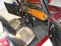 brugt Triumph TR6 2.5L
