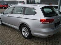 brugt VW Passat 2,0 TDi 150 Comfortl. Vari.