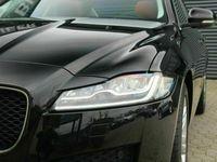 brugt Jaguar XF 2,0 D240 Portfolio aut.