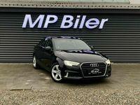 brugt Audi A3 1,6 TDi 116 Sport