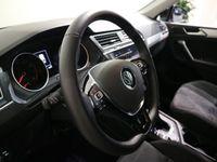 used VW Tiguan 1,4 TSi 150 Comfortline DSG 4M