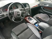 second-hand Audi A6 2.4 177 HK