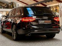 brugt Audi A4 3,0 TDi 204 Avant Multitr.