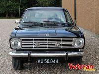 brugt Opel Kadett Opel Kadett
