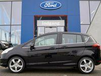 used Ford B-MAX 1,0 SCTi 100 Titanium