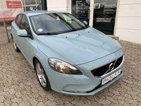 brugt Volvo V40 2,0 D2 120 Kinetic Eco