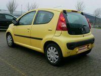 brugt Peugeot 107 1,0 Trendy