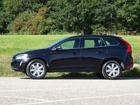 brugt Volvo XC60 2,0 D4 190 Momentum aut.