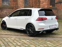 brugt VW Golf VII 2,0 GTi TCR DSG