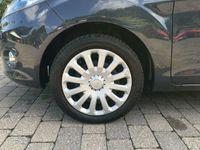 usado Ford Fiesta 1,25 60 Trend
