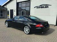 brugt Mercedes CLS63 AMG 6,3 AMG aut.