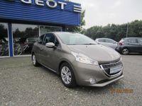 brugt Peugeot 208 1,6 e-HDi Active 92HK 3d