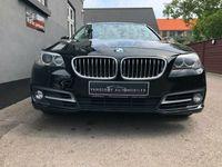 brugt BMW 520 d 2,0 Touring xDrive aut.