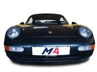 brugt Porsche 911 Carrera