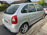 brugt Citroën Xsara Picasso 1,6 Family Clim 95HK