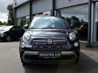 brugt Fiat 500L 1,3 MJT 95 City Cross