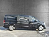 brugt Mercedes V300 d Extra Lang 2,0 CDI Edition 9G-Tronic 239HK 9g Aut.
