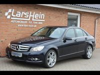 brugt Mercedes C350 3,0 CDi Avantgarde aut. BE 4d
