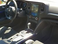 brugt Renault Mégane 1,5 dCi ESM 110 Sport Tourer EDC BOSE EDITION