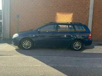 brugt Toyota Corolla 1,6 Sol stc.