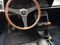 brugt Lancia Gamma Coupé