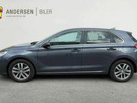 brugt Hyundai i30 1,4 T-GDI Premium 140HK 5d 6g