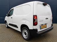 usado Peugeot Partner L1 V2 1,5 BlueHDi Ultimate Launch 100HK Van