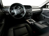 brugt Mercedes E200 2 CDi Avantgarde stc. aut. BE