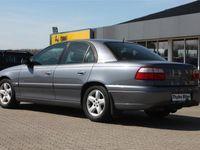 brugt Opel Omega 2,5DTi AUT. Elegance