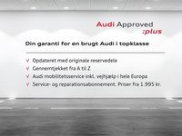 brugt Audi A8L 55 TFSi quattro Tiptr.