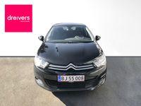 brugt Citroën C4 Bilen er solgt