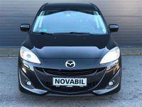brugt Mazda 5 1,6 Diesel 115HK