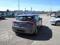 brugt Hyundai i30 1,6 CRDi 110 Active Plus 5d