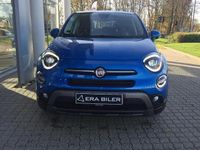 usata Fiat 500X 1,0 FireFly City Cross First Edition 120HK 5d 6g