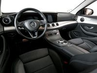second-hand Mercedes E350 3,0 Avantgarde aut.