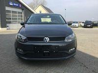 brugt VW Polo 1,0 75 Trendline BMT