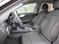 brugt Audi A4 Avant 2,0 TDI Sport 190HK Stc 6g A+