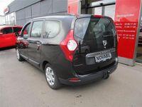brugt Dacia Lodgy 7 Sæder 1,6 SCe Ambiance Start/Stop 102HK