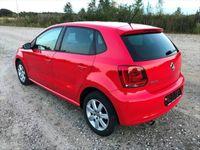 brugt VW Polo 1,2 TSI Highline 105HK 5d 6g