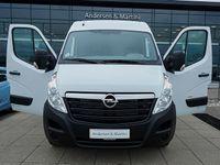 brugt Opel Movano L2H2 2,3 BiTurbo CDTI Start/Stop 136HK Van